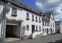 Hotel Schwaben in Manderscheid
