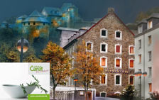 Hotel Carat, Monschau