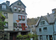 Pension Monschau