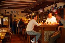 restaurant urft