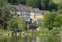 Schloss - Hotel in Blankenheim