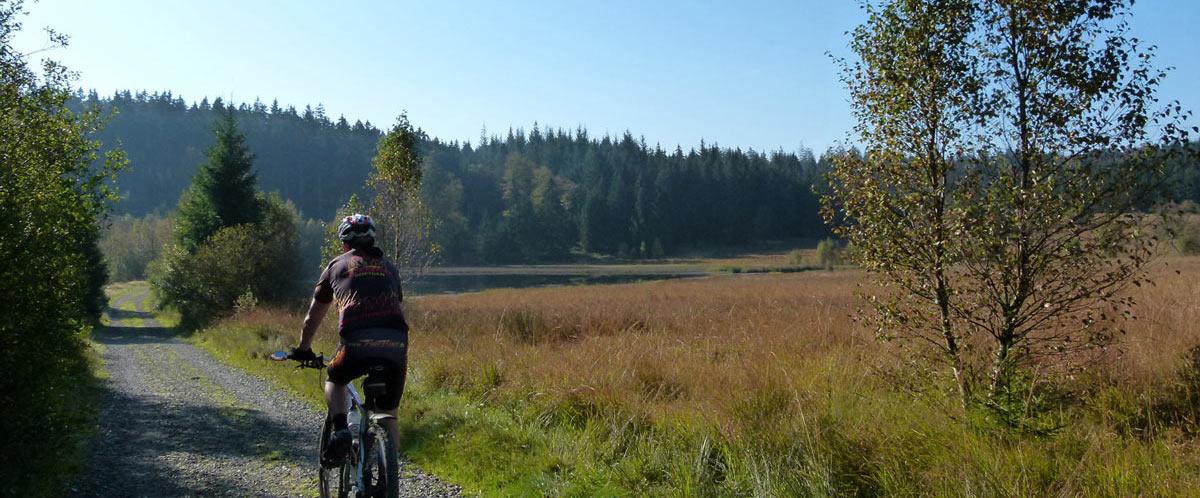 foto biker eifelsteig