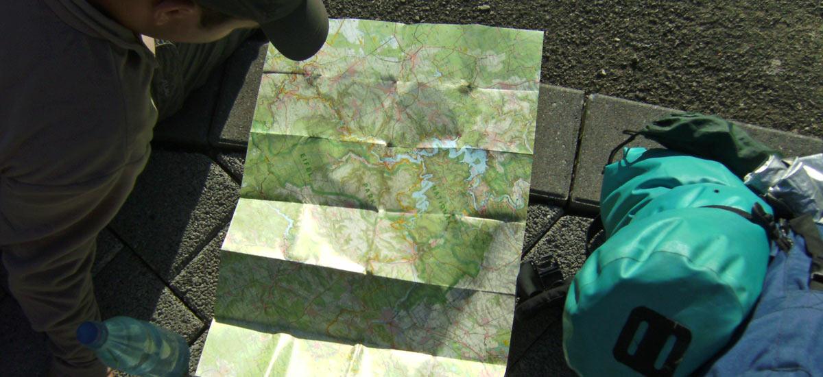 foto karte eifelsteig